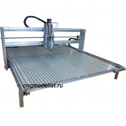 Гравировально-фрезерный станок 120х180 Моделист120180AL