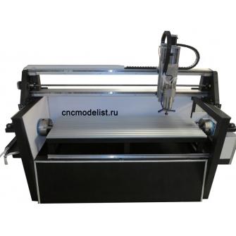 Моделист-150ТS4X Токарно-фрезерный станок с ЧПУ