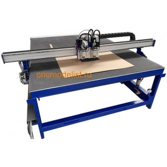 Серия-Х-PLT плоттер планшетный режущий