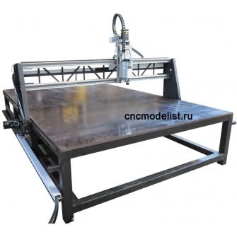 Моделист CNC-ST фрезерный ЧПУ станок 1300x2500...2000x4000
