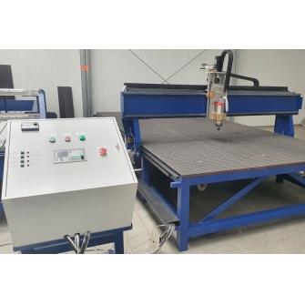 Серия CNC-ST300 фрезерный ЧПУ станок 1300x2500...2000x4000