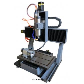 CNC-3050AS4X 4X осевой фрезерный ЧПУ станок
