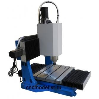 CNC-3040AS фрезерный ЧПУ станок по металлу