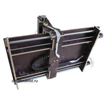Моделист-6090 фрезерный ЧПУ станок