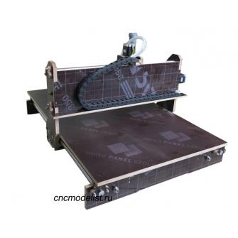 Моделист-60120 фрезерный ЧПУ станок