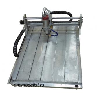 CNC-6090AL фрезерный ЧПУ станок