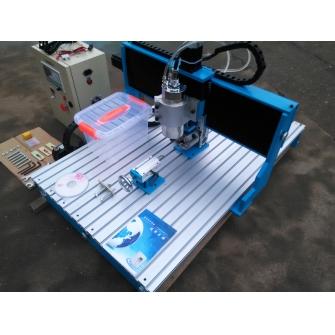 CNC-6090ALS фрезерный ЧПУ станок