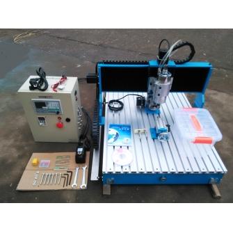 Гравировально-фрезерный станок CNC-6090ALS
