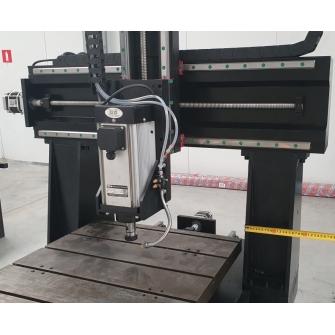 CNC-6060ASP фрезерный ЧПУ станок