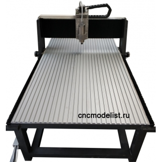 МоделистCNC-ST-P фрезерный ЧПУ станок 670х1000...1500х2000