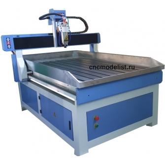CNC-ST-N фрезерный ЧПУ станок по камню и металлу