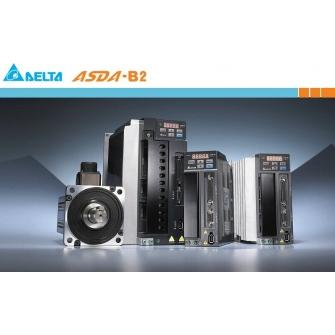 Сервопривод Delta ASD-B2-0721-B c двигателем 750Вт ECMA-C20807RS