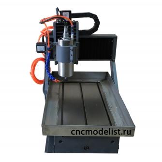CNC-2638AS4X 4х осевой настольный станок по металлу