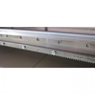 Моделист-120300AL Гравировально-фрезерный  станок 1200х3000мм