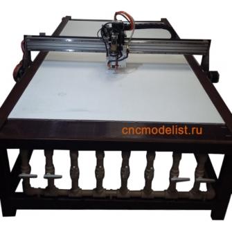 Моделист-Х-PLT плоттер планшетный режущий