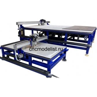 1621PLT плоттер планшетный режущий