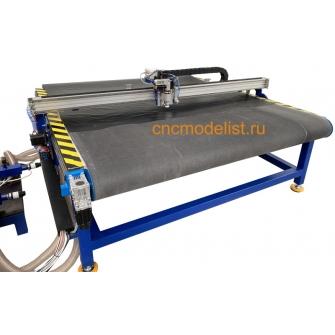 Серия-S-PLT плоттер планшетный режущий