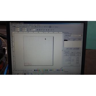 Моделист-1621PLT плоттер планшетный режущий