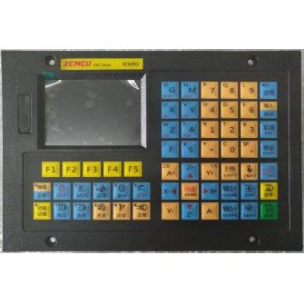 контроллер XC609D, 4х осевой