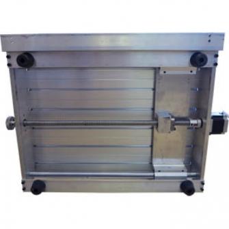 Настольный фрезерный станок CNC-3040AL850