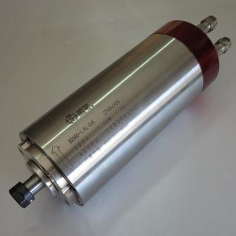 Шпиндель жидкостного охлаждения 1,5 кВт