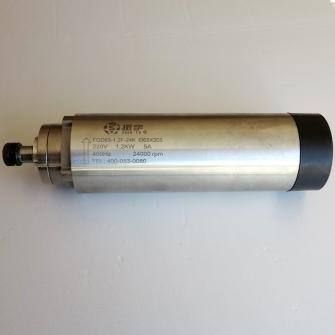 Шпиндель воздушного охлаждения 1,2 кВт