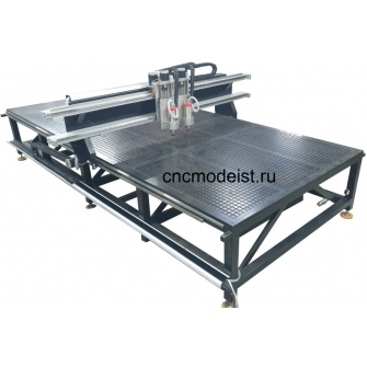 Моделист CNC-ST-DV фрезерный ЧПУ станок