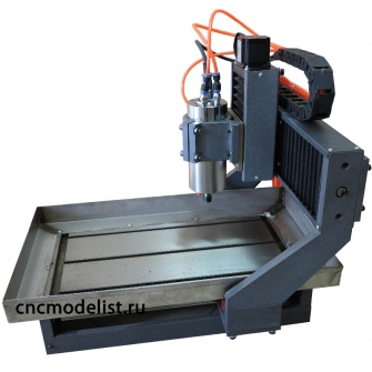 CNC-2638AS Настольный фрезерный станок по металлу