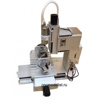 5-ти осевой гравировально-фрезерный станок CNC-3040AL5