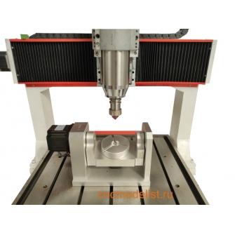 CNC-4040AS-ATC фрезерный ЧПУ станок