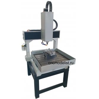 CNC-6060AS фрезерный ЧПУ станок