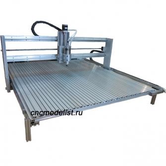 Гравировально-фрезерный станок Моделист120120AL