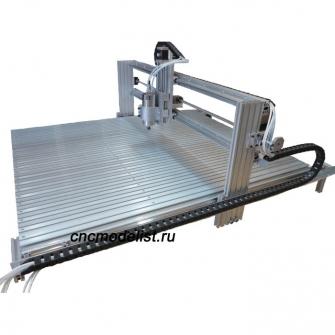 Моделист-AL-S фрезерный ЧПУ станок 60х120...150х180