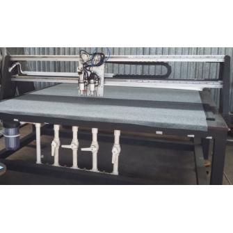 Моделист-1525PLT плоттер планшетный режущий