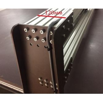 cnc-2040st Гравировально-фрезерный станок 2000х4000мм