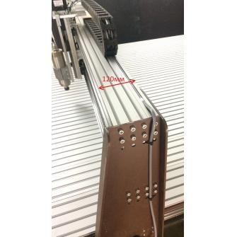 МоделистCNC-ST фрезерный ЧПУ станок 60х90..150х180