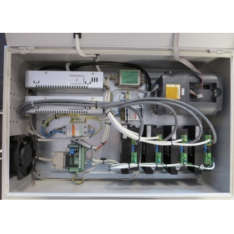МоделистCNC-ST-K фрезерный ЧПУ станок 670х1000...1500х2000