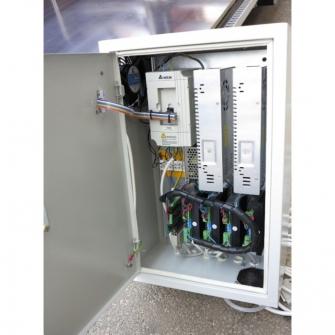 CNC-0950ST фрезерный ЧПУ станок
