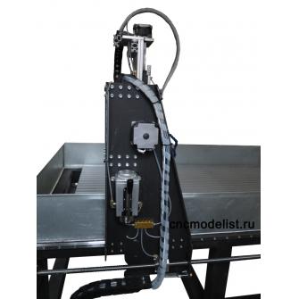 Серия CNC-ST-K фрезерный ЧПУ станок 670х1000...1500х2000