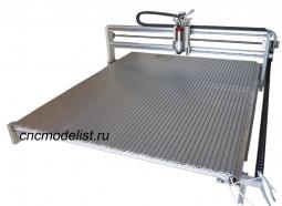 Гравировально-фрезерный станок 152х155 Моделист150150AL