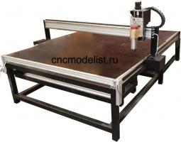 Моделист-AL-P фрезерный ЧПУ станок