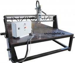CNC-1530ST фрезерный ЧПУ станок
