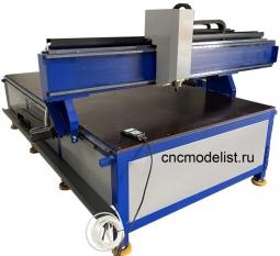CNC-ST-F Фрезерный ЧПУ станок 1300х2500...4000