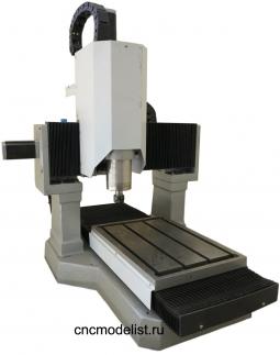 CNC-3040ASP Настольный фрезерный станок по металлу