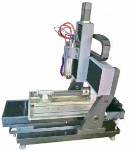 CNC-5050AS фрезерный ЧПУ станок