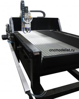 МоделистCNC-ST-P фрезерный ЧПУ станок