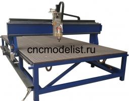 Серия CNC-ST-PV фрезерный ЧПУ станок с вакуумным столом