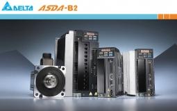 Сервопривод Delta ASD-B2-0421-B c двигателем 400Вт ECMA-C20604RS