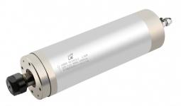Шпиндель жидкостного охлаждения 2,2 кВт по металлу 24000об