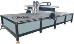 Моделист CNC-ST-DP фрезерный ЧПУ станок